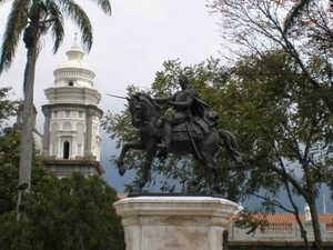 Merida - The City of Eternal Spring (Half-Day Tour)