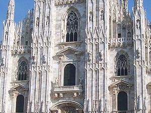 Milan is Milan Photos