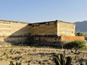 Mitla, Tule y Teotitlan Photos