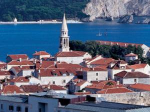 Montenegro – Kotor and Budva Photos