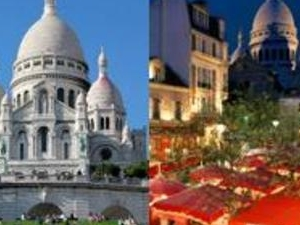 Montmartre: For Artists and Revolutionaries Photos