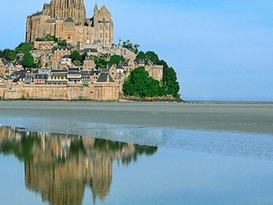 Mont Saint Michel - MSF Photos