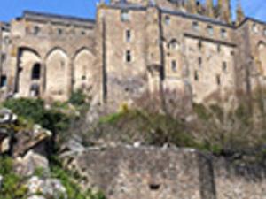 Mont Saint  Michel on your own Photos