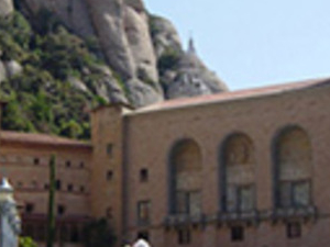 Montserrat at the afternoon Photos