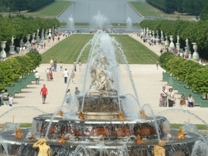 Morning guided tour of Versailles - VGAM Photos