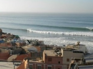 Morocco city & surf