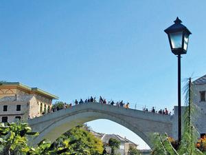 Mostar tour Photos