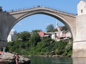 MOSTAR TOUR *w/entrance fees and luch Photos