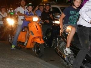 Motorbike Tour - Ho Chi Minh City Adventure Moto Tour Photos