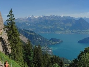 Mountain Wellness (Mt. Rigi incl. Hotel & Spa)