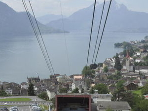 Mount Rigi and Lucerne Summer Day Trip from Zurich Photos