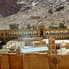 Mount Sinai and St Catherines Monastery