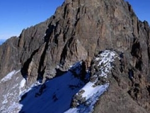 Mt.Kenya;Hiking Photos