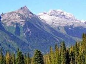 Mule Assisted Trekking - Cariboo Mountains, BC (3 or 4 nights) Photos