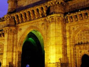 Mumbai City tour Photos