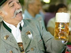 Munich and its Beer Photos
