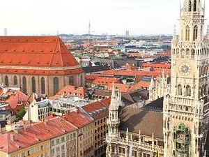 Munich Day Tour Photos