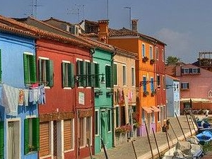 Murano Glassblowing & Burano Lace-Making Half-Day Excursion Photos