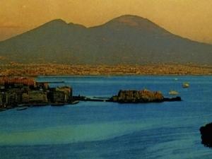 Naples city Overview Tour Photos