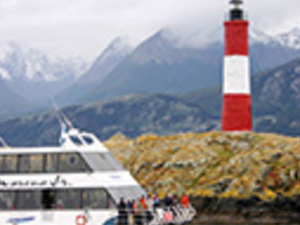 National Park Tierra del Fuego, Shared Service. Photos