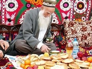 Navruz Tours (New Day) The Spring Feast in Central Asia