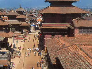 Nepal Cultural Tour Photos