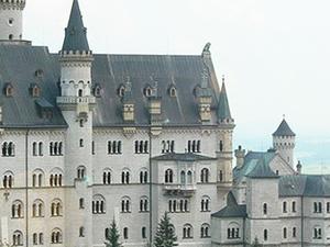 Neuschwanstein / Füssen Tour Photos