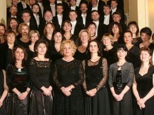 New Year's Chamber Concert + Dinner Cruise Photos