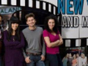 New York TV and Movie Sites Tour Photos