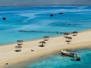 Nha Trang Island Boating & Snorkling Photos