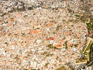 Nicosia past and present Photos