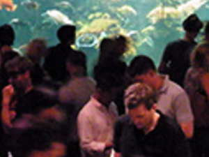 Nightlife at The California Academy of Sciences Photos
