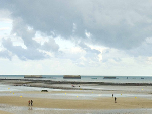"""Normandy """"D-DAY"""" Tour + Hotel Transfer - T 09A Photos"""