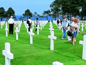 Normandy & Landing Beaches By MiniBus - NPM Photos