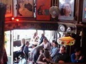 North Beach Walking Pub Tour Photos