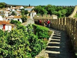 Obidos, Nazare, Sao Martinho do Porto, Alcobaça, Batalha (Private Tour) Photos