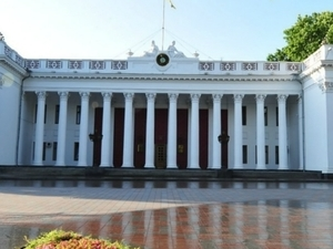 Odessa sightseeing tour Photos