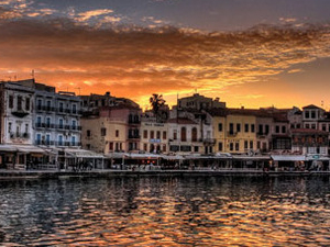 Official Chania City Tour Photos