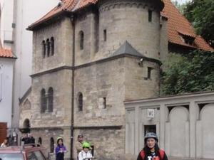 Official Prague Segway tours 90 minutes 3-1 FREE Photos