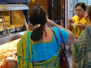 Old Delhi Street Food Tour & Heritage Walk Photos