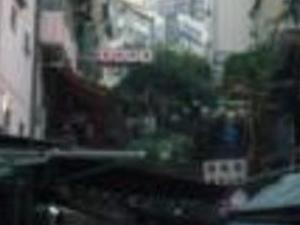 Old vs New Hong Kong Photos