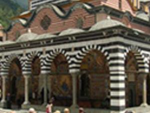 One Day Tour to Rila Monastery Photos