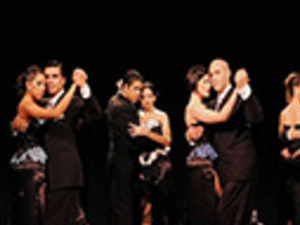 Only show Tango c / Transfer Photos