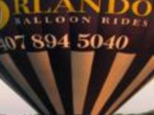 Orlando Balloon Rides Photos
