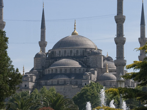 Ottoman Splendours Wonders Tour Photos