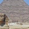 Over day from Luxor to cairo by flight