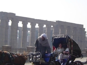 Overnight Tour to Luxor from Hurghada Photos