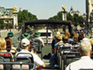 Paris a la carte 2 Days - Paris Opentour + Batobus Photos