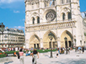 Paris City Tour and Montmartre with Pick Up from Hotel Photos