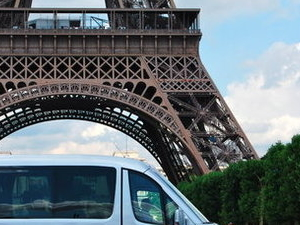 Paris City Tour with Eiffel Tower Lunch & Versailles Tour - T02E Photos